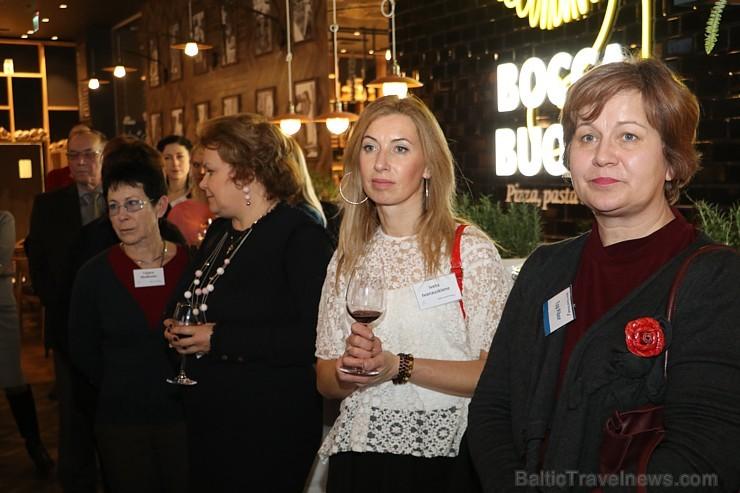 «Baltic Travel Group» pulcē «Park Inn by Radisson Riga Valdemara» vairāk nekā 120 ceļojumu gidu no Baltijas