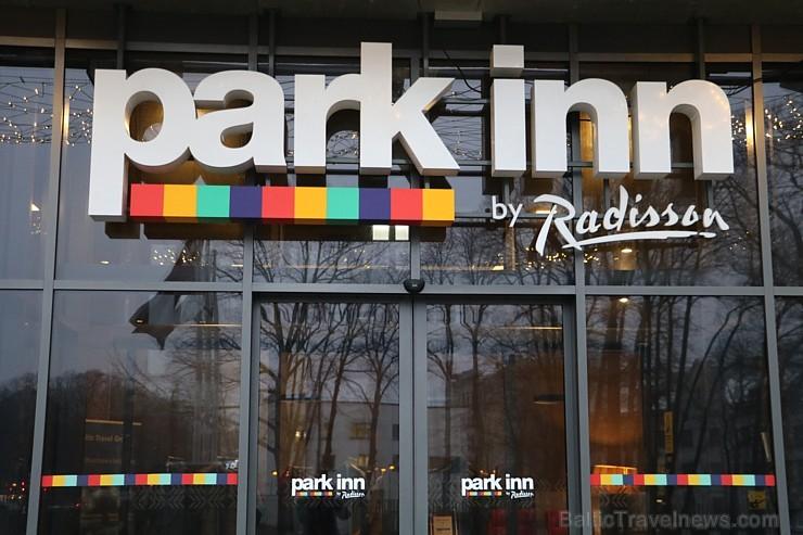 «Baltic Travel Group» pulcē «Park Inn by Radisson Riga Valdemara» vairāk nekā 120 ceļojumu ģidu no Baltijas