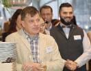«Baltic Travel Group» pulcē «Park Inn by Radisson Riga Valdemara» vairāk nekā 120 ceļojumu ģidu no Baltijas 20