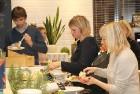 «Baltic Travel Group» pulcē «Park Inn by Radisson Riga Valdemara» vairāk nekā 120 ceļojumu ģidu no Baltijas 39