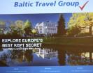 «Baltic Travel Group» pulcē «Park Inn by Radisson Riga Valdemara» vairāk nekā 120 ceļojumu ģidu no Baltijas 60