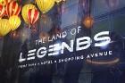 «Tez Tour Latvija» iepazīstina Latvijas tūrisma aģentūras ar «The Land Of Legends Theme Park» 2