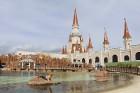 «Tez Tour Latvija» iepazīstina Latvijas tūrisma aģentūras ar «The Land Of Legends Theme Park» 26