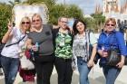 «Tez Tour Latvija» iepazīstina Latvijas tūrisma aģentūras ar «The Land Of Legends Theme Park» 36