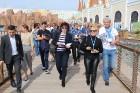 «Tez Tour Latvija» iepazīstina Latvijas tūrisma aģentūras ar «The Land Of Legends Theme Park» 42