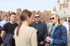 «Tez Tour Latvija» iepazīstina Latvijas tūrisma aģentūras ar «The Land Of Legends Theme Park» 45