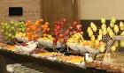 Travelnews.lv kopā ar «Tez Tour Latvija» izbauda Antaljas viesnīcas «Rixos Premium Belek» kulināro piedāvājumu 15
