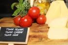 Travelnews.lv kopā ar «Tez Tour Latvija» izbauda Antaljas viesnīcas «Rixos Premium Belek» kulināro piedāvājumu 35