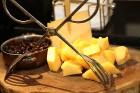Travelnews.lv kopā ar «Tez Tour Latvija» izbauda Antaljas viesnīcas «Rixos Premium Belek» kulināro piedāvājumu 50