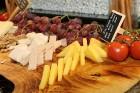 Travelnews.lv kopā ar «Tez Tour Latvija» izbauda Antaljas viesnīcas «Rixos Premium Belek» kulināro piedāvājumu 51