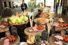 Travelnews.lv kopā ar «Tez Tour Latvija» izbauda Antaljas viesnīcas «Rixos Premium Belek» kulināro piedāvājumu 64