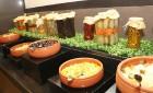 Travelnews.lv kopā ar «Tez Tour Latvija» izbauda Antaljas viesnīcas «Rixos Premium Belek» kulināro piedāvājumu 73