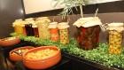 Travelnews.lv kopā ar «Tez Tour Latvija» izbauda Antaljas viesnīcas «Rixos Premium Belek» kulināro piedāvājumu 78