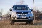 Travelnews.lv ceļo ar jauno pikapu «Renault Alaskan 2.3 dCi» 1