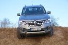 Travelnews.lv ceļo ar jauno pikapu «Renault Alaskan 2.3 dCi» 4