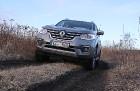Travelnews.lv ceļo ar jauno pikapu «Renault Alaskan 2.3 dCi» 5
