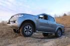 Travelnews.lv ceļo ar jauno pikapu «Renault Alaskan 2.3 dCi» 8