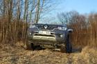Travelnews.lv ceļo ar jauno pikapu «Renault Alaskan 2.3 dCi» 10