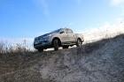 Travelnews.lv ceļo ar jauno pikapu «Renault Alaskan 2.3 dCi» 11