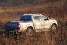 Travelnews.lv ceļo ar jauno pikapu «Renault Alaskan 2.3 dCi» 15