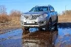Travelnews.lv ceļo ar jauno pikapu «Renault Alaskan 2.3 dCi» 17