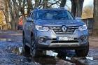 Travelnews.lv ceļo ar jauno pikapu «Renault Alaskan 2.3 dCi» 20