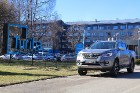 Travelnews.lv ceļo ar jauno pikapu «Renault Alaskan 2.3 dCi» 31