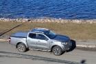 Travelnews.lv ceļo ar jauno pikapu «Renault Alaskan 2.3 dCi» 32