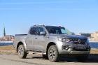 Travelnews.lv ceļo ar jauno pikapu «Renault Alaskan 2.3 dCi» 33