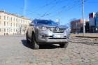 Travelnews.lv ceļo ar jauno pikapu «Renault Alaskan 2.3 dCi» 35