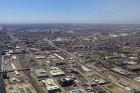 Travelnews.lv apmeklē Čikāgas augstākās ēkas Vilisa torņa skata platformu «Skydeck Chicago». Atbalsta: Finnair 10