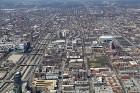 Travelnews.lv apmeklē Čikāgas augstākās ēkas Vilisa torņa skata platformu «Skydeck Chicago». Atbalsta: Finnair 26