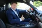 Travelnews.lv apceļo Latgali ar sportisko Porsche 718 Cayman 2
