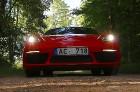 Travelnews.lv apceļo Latgali ar sportisko Porsche 718 Cayman 14