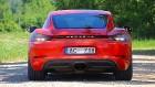 Travelnews.lv apceļo Latgali ar sportisko Porsche 718 Cayman 35