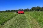 Travelnews.lv apceļo Latgali ar sportisko Porsche 718 Cayman 43