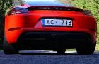 Travelnews.lv apceļo Latgali ar sportisko Porsche 718 Cayman 51