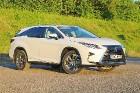 Travelnews.lv ar jauno 7-vietīgo «Lexus RX 450hL» apceļo Jelgavu, Jūrmalu, Talsus un Rīgu 1