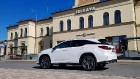 Travelnews.lv ar jauno 7-vietīgo «Lexus RX 450hL» apceļo Jelgavu, Jūrmalu, Talsus un Rīgu 5