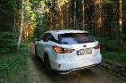 Travelnews.lv ar jauno 7-vietīgo «Lexus RX 450hL» apceļo Jelgavu, Jūrmalu, Talsus un Rīgu 17