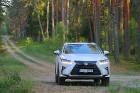 Travelnews.lv ar jauno 7-vietīgo «Lexus RX 450hL» apceļo Jelgavu, Jūrmalu, Talsus un Rīgu 19