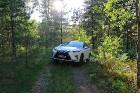 Travelnews.lv ar jauno 7-vietīgo «Lexus RX 450hL» apceļo Jelgavu, Jūrmalu, Talsus un Rīgu 21