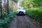 Travelnews.lv ar jauno 7-vietīgo «Lexus RX 450hL» apceļo Jelgavu, Jūrmalu, Talsus un Rīgu 23