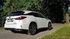 Travelnews.lv ar jauno 7-vietīgo «Lexus RX 450hL» apceļo Jelgavu, Jūrmalu, Talsus un Rīgu 26