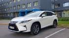 Travelnews.lv ar jauno 7-vietīgo «Lexus RX 450hL» apceļo Jelgavu, Jūrmalu, Talsus un Rīgu 27
