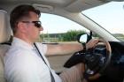 Travelnews.lv ar jauno 7-vietīgo «Lexus RX 450hL» apceļo Jelgavu, Jūrmalu, Talsus un Rīgu 47