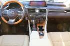 Travelnews.lv ar jauno 7-vietīgo «Lexus RX 450hL» apceļo Jelgavu, Jūrmalu, Talsus un Rīgu 51