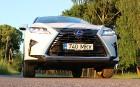 Travelnews.lv ar jauno 7-vietīgo «Lexus RX 450hL» apceļo Jelgavu, Jūrmalu, Talsus un Rīgu 67