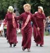 Dziesmu un deju svētku atklāšanas gājiens pulcē Rīgā visus Latvijas novadus (201-300) 6