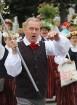 Dziesmu un deju svētku atklāšanas gājiens pulcē Rīgā visus Latvijas novadus (201-300) 11